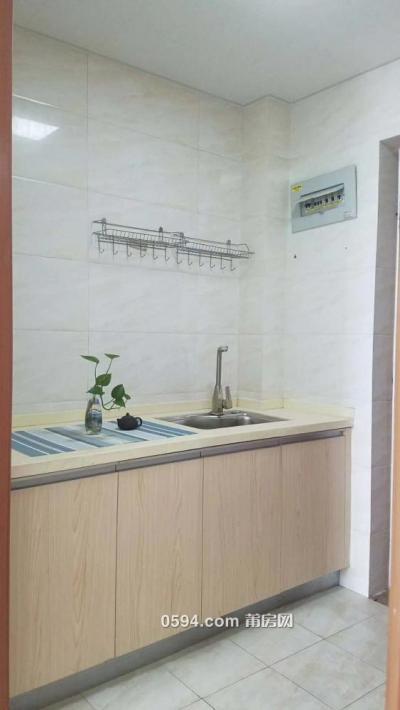 红星美凯龙旁 旷远东方银座 标准公寓 可改两房 低总-莆田二手房