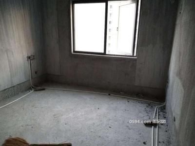 涵江保利城,高层采光好,面积大,可长期租用,办公居住-莆田租房