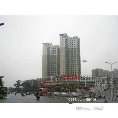 荣华嘉园180平大4房.只要3700一个月.周边配套齐全-莆田租房
