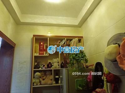 城北云顶枫丹高层精装两房 仅售99万 家电家具齐全拎包入住-莆田二手房