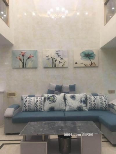 正荣财富 2室1厅2卫 高层精装/现代化装修 随时看房-莆田租房