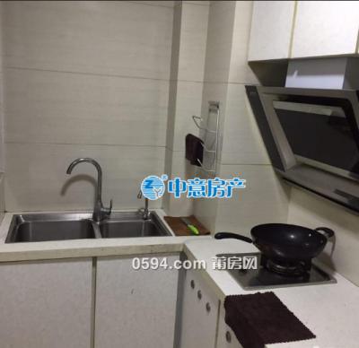 小面积 馨宜皇庭骏景 精装单身公寓 只要128万-莆田二手房