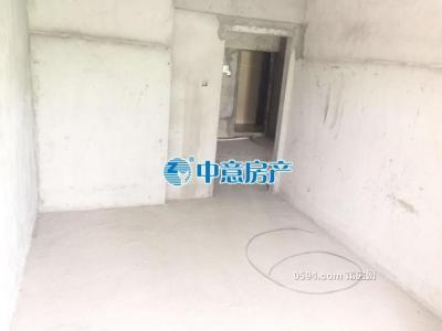 中海国际电梯毛胚小两房 价格优惠 楼层低-莆田二手房