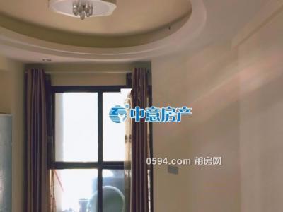 好房出租名邦豪苑精装3房,高层采光好房子干净居住舒适-莆田租房