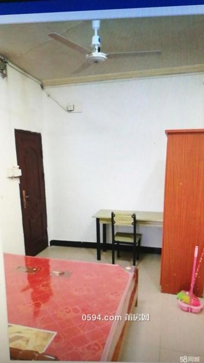 旧莆田学院附属医院 1室0厅1卫 次卧 南北-莆田租房