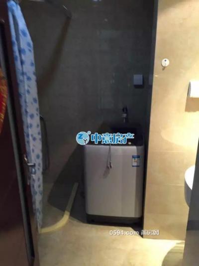 万达广场/万达 1室精装 家具齐 采光好 楼下购物方便电联-莆田租房