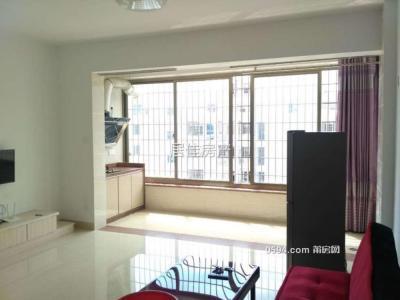 塘北街 凯旋天下隔壁 西坡小区 标准单身公寓 厅卧分离-莆田租房