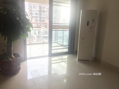 宏利花园高层  132平方 三房两厅  租金3200   -莆田租房