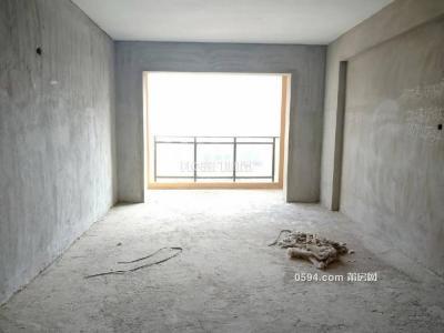 体育附近 凤达荔东佳苑 电梯 中高层91平2室2-莆田二手房