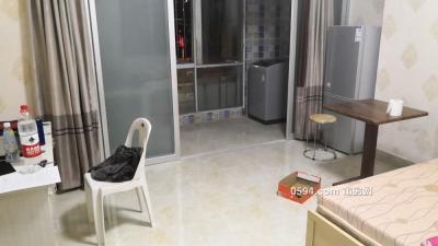 兴安名城 1室1厅1卫 房东包物业管带/电充车充电-莆田租房