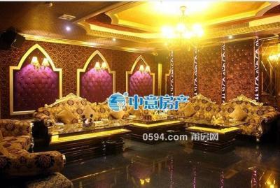 万达广场附近 酒店5层共36包厢3000平米诚租-莆田租房