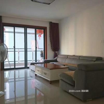宏基发财楼层,简装三房两厅,万达附近性价比高,双证满-莆田二手房