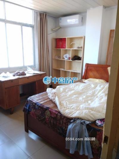 梅峰学区 长寿小区 少有2房 仅售98万 框架证件齐全-莆田二手房
