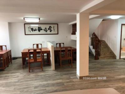 双洋环球广场写字楼220平方月租5500(个人房源)-莆田租房