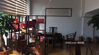 兴安名城北区装修 家具齐全 转让-莆田租房
