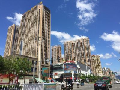 涵江沃爾瑪對面  華僑新城 1室1廳僅售38萬-莆田二手房