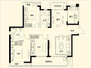 6#120㎡三房两厅两卫