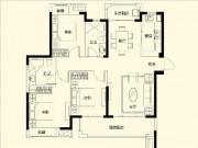 7#118㎡三房两厅两卫