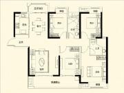 6#143㎡四房两厅两卫