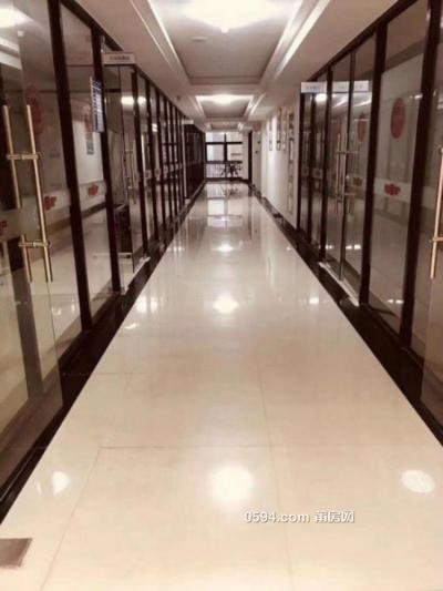 荔城区电子商务大楼高层纯写字楼 已分割带装修拎包住-莆田租房