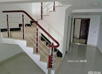 出租 双洋环球广场2房1厅2卫 64平复式楼月租2600-莆田租房