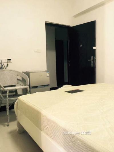 凤达滨河豪园,单身公寓,拎包入住!!只要900-莆田租房