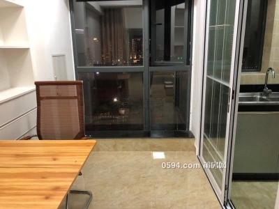 低价出租名邦豪苑 2200元 1室1厅1卫 精装修,随时带看-莆田租房