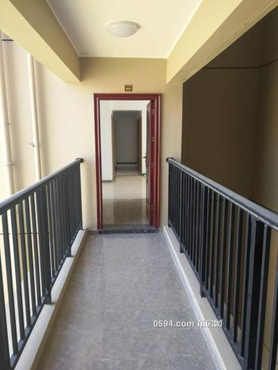 四房新装修未入住142平方高层南北东1600元租金-莆田租房