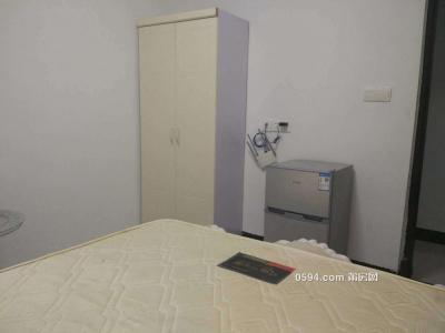 房东个人 靓房低价抢租,凤达滨河豪苑 1000元 1室1厅1-莆田租房