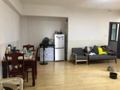 中特棕榈城 2室1厅1卫 中高层 家电家具齐全可拎包入住-莆田租房