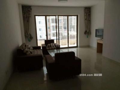临近沃尔玛 西坡小区 居家三房 设备齐全 南北通透-莆田租房