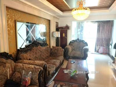 绶溪边上皇城水岸   中层93平精装两房低总价140万-莆田二手房