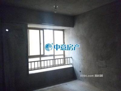 祥荣荔树湾 南北东三面采光毛坯3房 现在只要15800平/元-莆田二手房
