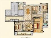 2#楼140㎡四房两厅