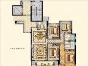 1#5#楼129㎡四房两厅两卫