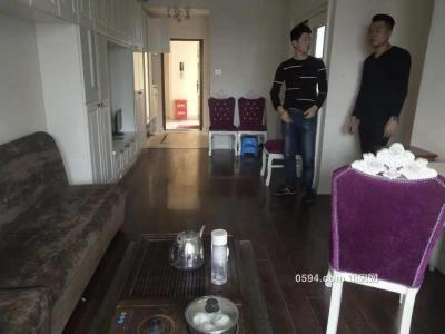 万科城抢手好房 两室两厅1800出租 家电齐全 拎-莆田租房