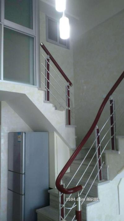 联创国际广场中层两房家具齐全即租即住方便便捷-莆田租房