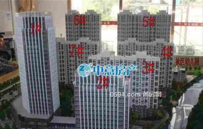 中海国际 面积83平米 总价75万【仅此一?#20303;?莆田二手房