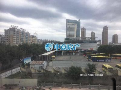 正鼎东街口 一层毛坯房 549平 12000元/月-莆田租房
