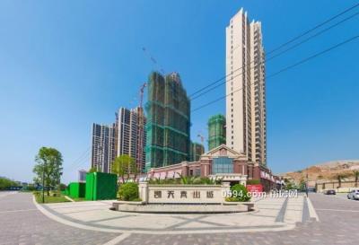黄石凯天青山城116平高层   南北通透每平仅售7800㎡-莆田二手房