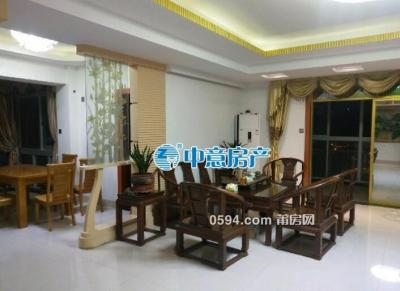 黄石(申嘉花园)4房2厅2卫  南北东精装 单价8485元/平-莆田二手房