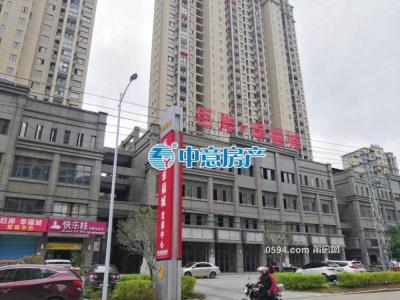 西天尾高端小区 巨岸幸福城 123平 3房2厅2卫 仅售145万-莆田二手房