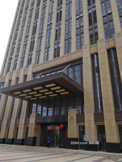 辦公首 選艾力艾國際大廈復式兩層 交通方便停車也便捷-莆田租房