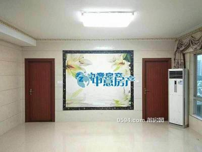 天龙世纪广场2房2厅1卫 高层电梯房明亮通透 空气清新-莆田租房