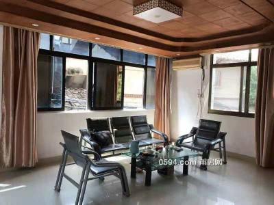 正荣时代广场附近自建别墅 450平米带装修 7000元 -莆田租房