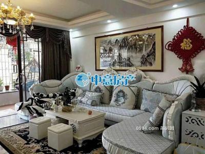 豪装 ( 镇海街道衙后路)3房2厅2卫 140平 ,梅峰和中山-莆田二手房