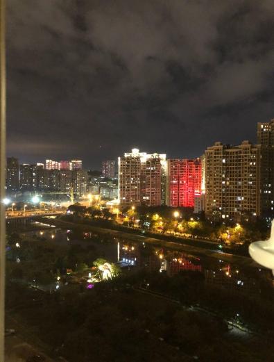 恒大御景半岛 泗华溪公园配套,黄金楼层价格美丽188万-莆田二手房