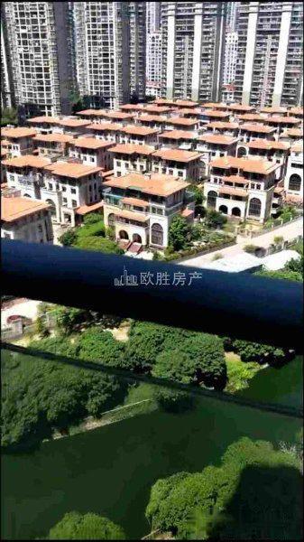 祥荣荔树湾毛坯3房,三面采光,双阳台莆田附属医院附近-莆田二手房