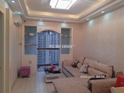 东城一号 高层南北通透三面采光 精装刚需单身公寓 -莆田二手房