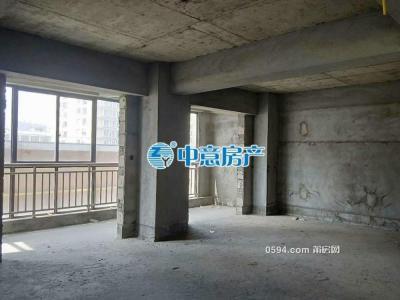 观桥佳园(开发商免费)4居室 一平只要13500元-莆田二手房